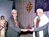 Lt.Gen. V.K.Chaturvedi , Chief Guest on ANNUAL DAY , 2012